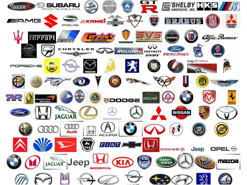 Японские автомобили марки фото