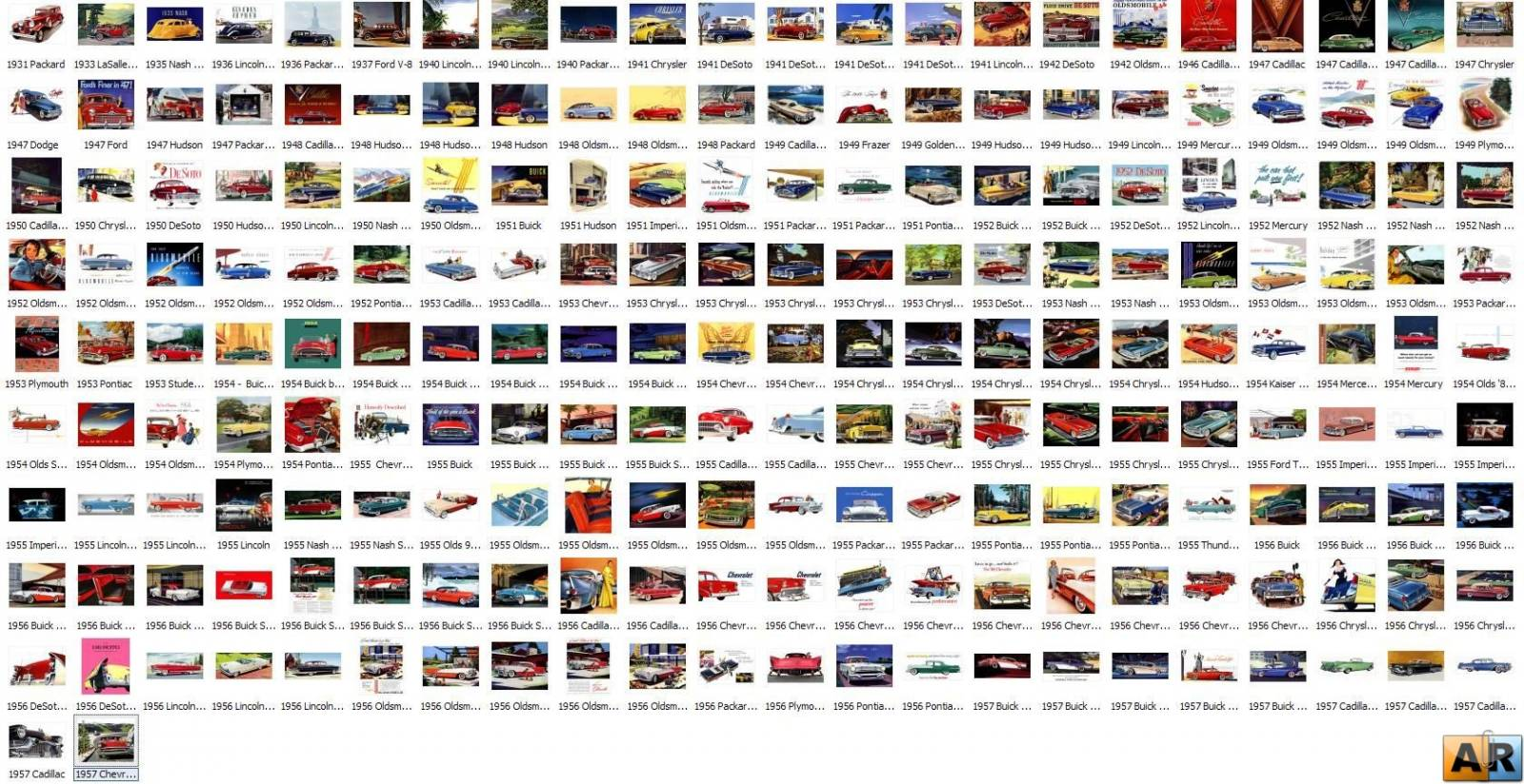 Значки Машин И Их Названия Фото 858adea444e68