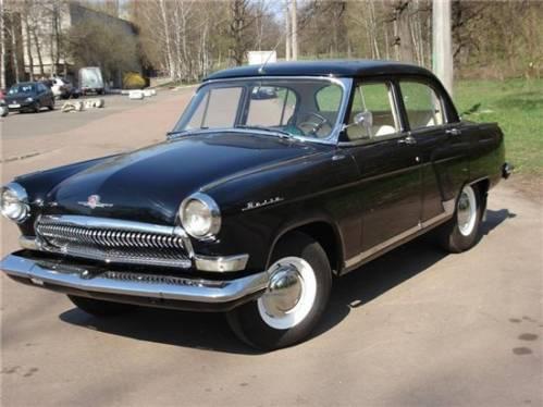 Старые русские машины фото