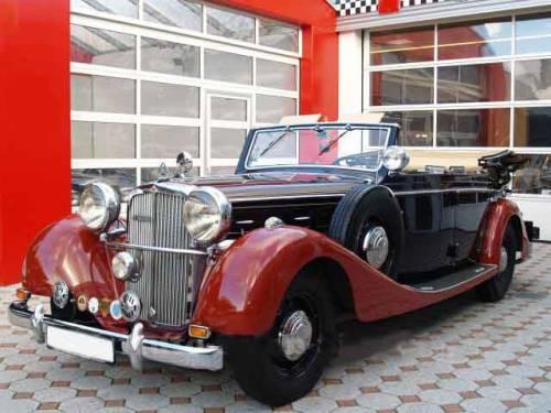 Старинные машины фото